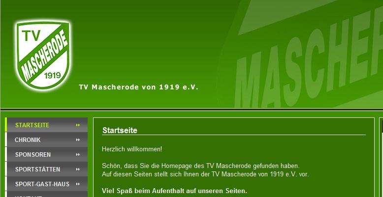 Projekt TV Mascherode