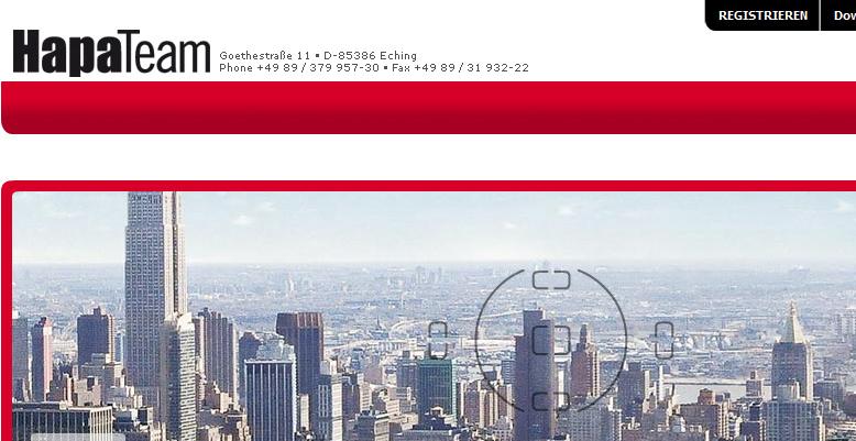 HapaTeam GmbH. Analoge und digitale Fotografie