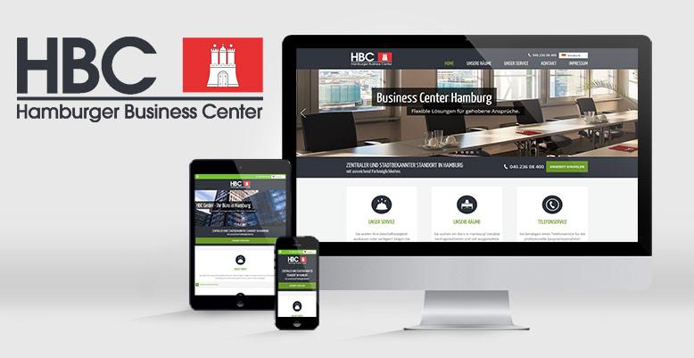 Projekt HBC GmbH