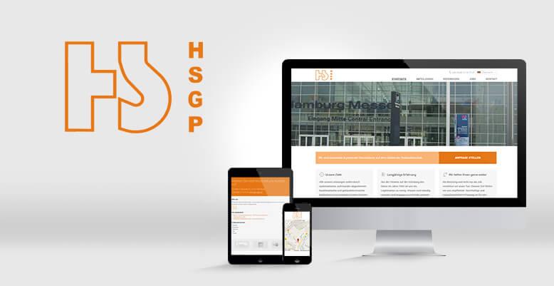 Heinze-Stockfisch-Grabis + Partner GmbH setzt auf Wordpress
