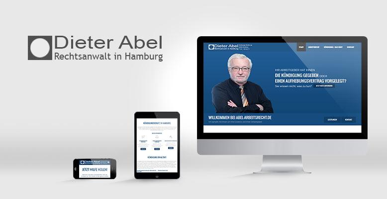 Projekt Abel Arbeitsrecht