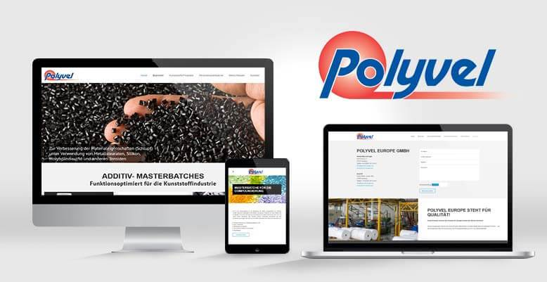 Projektbild POLYVEL Europe