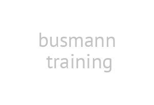 Kundenlogo busmann training